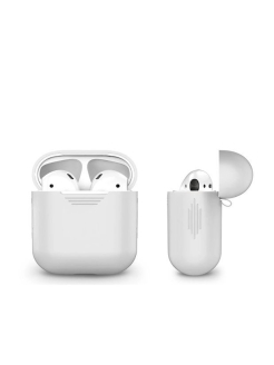 Чехол для Air Pods Karmaso