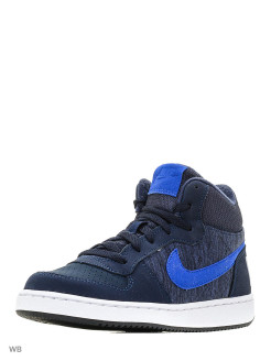 Сникеры COURT BOROUGH MID SE (GS) Nike