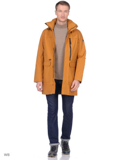 Парка WATERVILLE COAT Helly Hansen