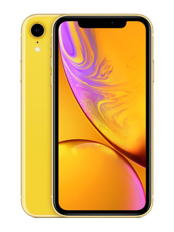 Смартфон iPhone XR 128GB Apple