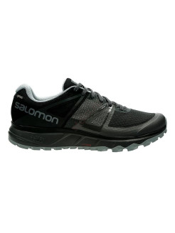 Кроссовки SHOES TRAILSTER GTX Magnet/Black/Quarry SALOMON
