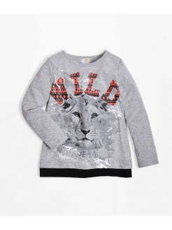 Long sleeve T-shirts j-kids