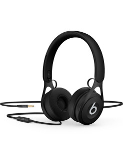 Наушники EP On-Ear Headphones - Black Beats