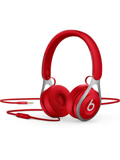 Наушники EP On-Ear Headphones - Red Beats