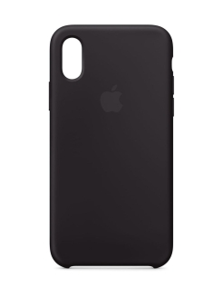 Чехол iPhone XS Silicone Case Apple