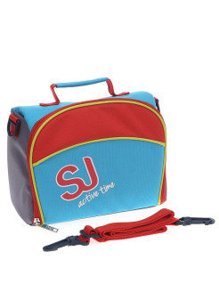 Сумка LUNCH BAG SJ GANG SJ ACTIVE T - Бирюзовый SJ GANG