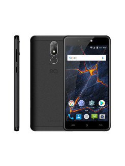 Смартфон 5507L Iron Max: 5,5'' 1280x720/IPS MT6737 2Gb/16Gb 8Mp/2Mp 2800mAh BQ.
