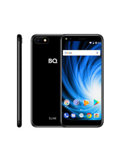 Смартфон 5701L Slim: 5,7'' 1440x1440/IPS MT6737 2Gb/16Gb 13Mp/5Mp 3000mAh BQ.