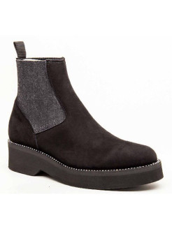 Ankle boots MA&LO