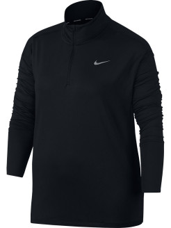 Джемпер W NK ELMNT TOP HZ PLUS Nike