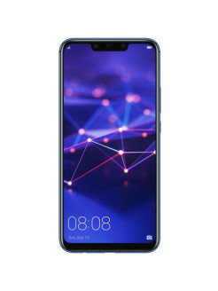 Смартфон Mate 20 Lite: 6,3'' 2340x1080/IPS HiSilicon Kirin 710 4Gb/64Gb 20+2Mp/24+2Mp 3750mAh Huawei