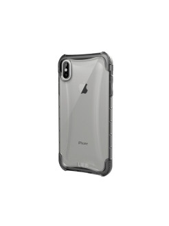 Protective cover UAG for iPhone XS Max series Plyo color ashy / 111102113131/32/4 UAG