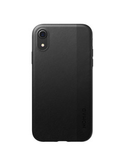 Чехол Carbon для iPhone XR Nomad