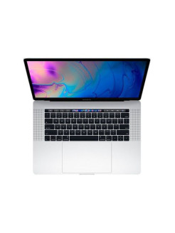 "Ноутбук MacBook Pro 15 Core i7/16Gb/SSD256Gb/15""UHD/Radeon Pro 555X/TB (2018) (MR932 / MR962) Apple"