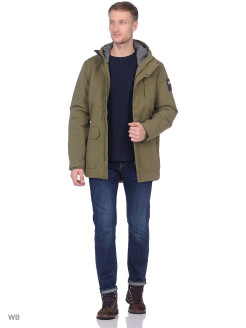 Куртка URBAN LONG JACKET Helly Hansen