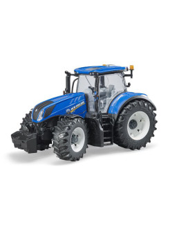 Трактор New Holland T7.315 Bruder