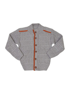 Cardigan, without elements M-BABY