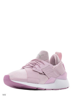 Кроссовки Muse Satin II Wn s PUMA
