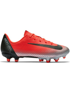 Бутсы JR VPR 12 ACADEMY PS CR7 FG/MG Nike