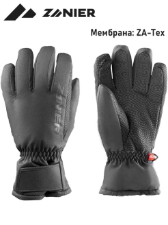 Sports gloves / ski ELLMAU unisex Zanier