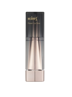 "Помада-бальзам ""Flower Lip Glow Crystal Violet"" Kims"