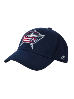 Бейсболка  NHL Columbus Blue Jackets Atributika & Club