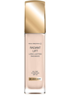 Тональная Основа Radiant Lift Long Lasting Radiance Light ivory 40 MAX FACTOR