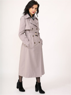 Trench coat nasha