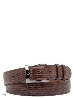Belt Pan American leather