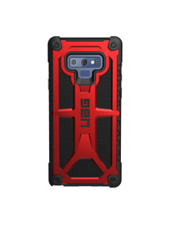 Protective Case UAG Monarch for Samsung Galaxy Note 9 color red / 211051119494/32/4 UAG