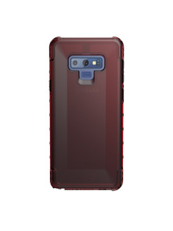 Protective UAG Plyo case for Samsung Galaxy Note 9 color red / 211052119494/32/4 UAG