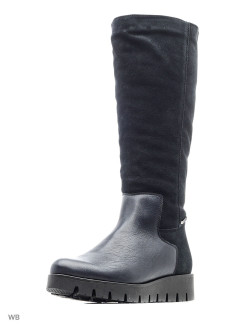 High boots, casual ЭГО