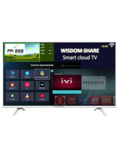 "Телевизор T43FSL5131, 43"", FHD, Smart TV, Wi-Fi, DVB-T2 Thomson"