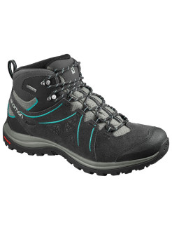 Ботинки SHOES ELLIPSE 2 MID LTR GTX W SALOMON