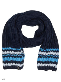 Шарф WINDY HARBOR SCARF Jack Wolfskin