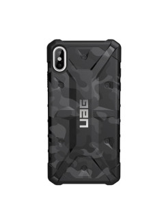 UAG Protective Case for iPhone XS Max Pathfinder Series color Camouflage Black UAG