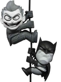 "Фигурка ""Scalers Mini Figures 2"" SDCC 2014 - Batman/Joker (Characters) 2 Pack - Neca"