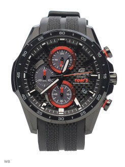 Часы EDIFICE EQS-900TMS-1AER CASIO