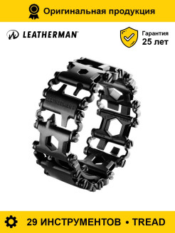 Браслет Tread Black Leatherman