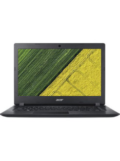 "Ноутбук Aspire A315-21-45WM A4 9125/4Gb/1Tb/AMD Radeon R3/15.6""/HD/Linux Acer"