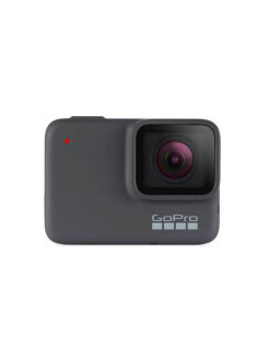 Экшн-камера HERO7 Silver Edition GoPro