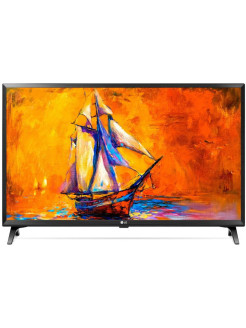 "Телевизор 32LK540B, 32"", HD, Smart TV, Wi-Fi, DVB-T2/S2 LG"