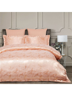 Постельное Белье Arya Жаккард Passion Семейное 160X220 Jude Arya home collection