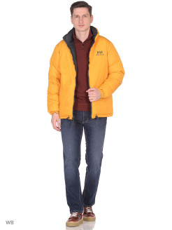 Куртка REVERSIBLE DOWN JACKET Helly Hansen