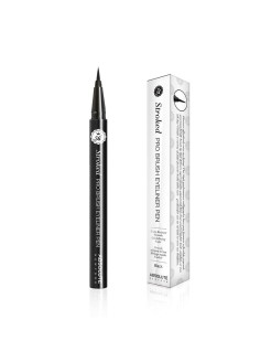 Подводка для глаз Pro Brush Eyeliner Pen BLACK ABSOLUTE NEW YORK