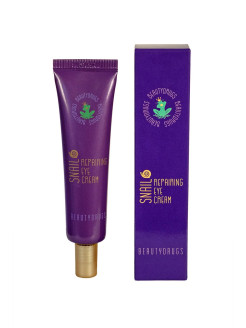 Крем для глаз Snail Repairing Eye Cream BEAUTYDRUGS