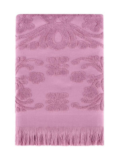 Полотенце Arya С Бахромой 100X150 Isabel Soft Arya home collection