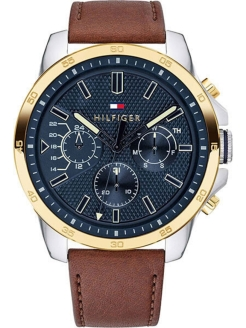 Wrist watches Tommy Hilfiger