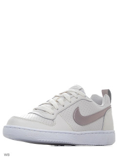 Кеды COURT BOROUGH LOW (GS) Nike