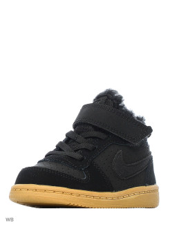 Кеды NIKE COURT BOROUGH MID WTR TDV Nike